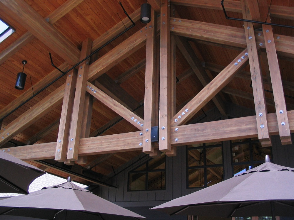 Arizona Structural Laminators – Your Glulam Beam Specialists